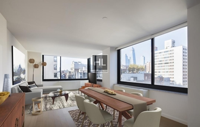 1 Bedroom, Chelsea Rental in NYC for $6,390 - Photo 1