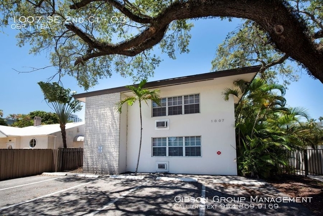 Studio, Beverly Heights Rental in Miami, FL for $1,275 - Photo 1