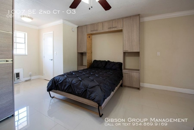 Studio, Beverly Heights Rental in Miami, FL for $1,275 - Photo 2