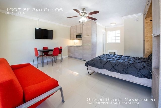 Studio, Beverly Heights Rental in Miami, FL for $1,400 - Photo 1