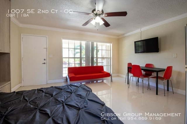 Studio, Beverly Heights Rental in Miami, FL for $1,400 - Photo 2