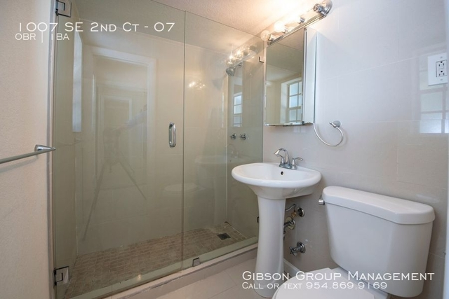 Studio, Beverly Heights Rental in Miami, FL for $1,375 - Photo 2