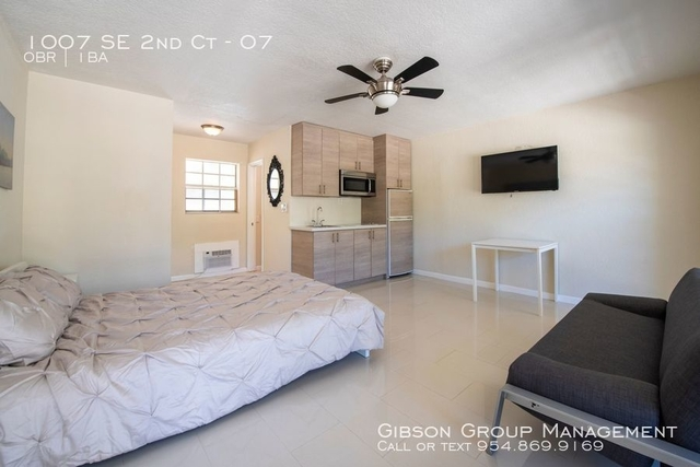 Studio, Beverly Heights Rental in Miami, FL for $1,375 - Photo 1