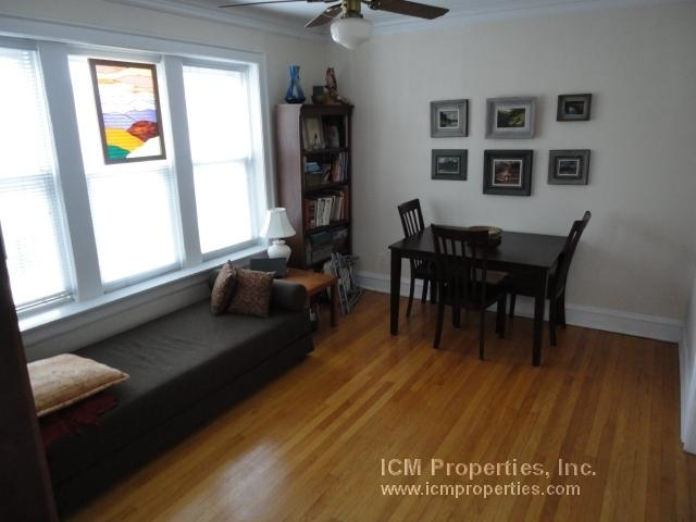 2 Bedrooms, Ravenswood Rental in Chicago, IL for $1,750 - Photo 1