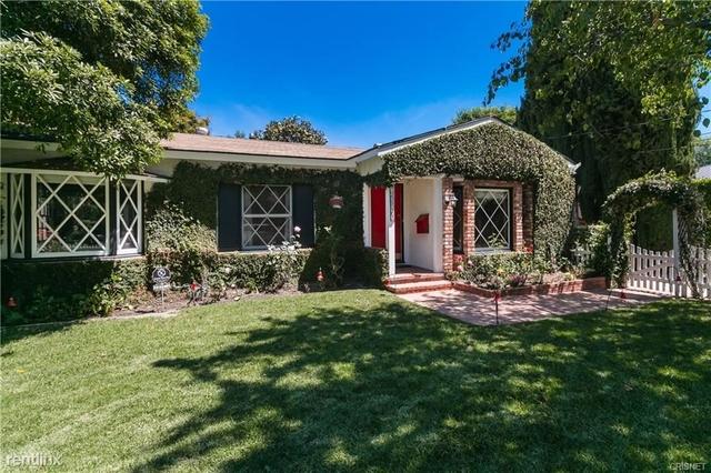 4 Bedrooms, Sherman Oaks Rental in Los Angeles, CA for $8,000 - Photo 2