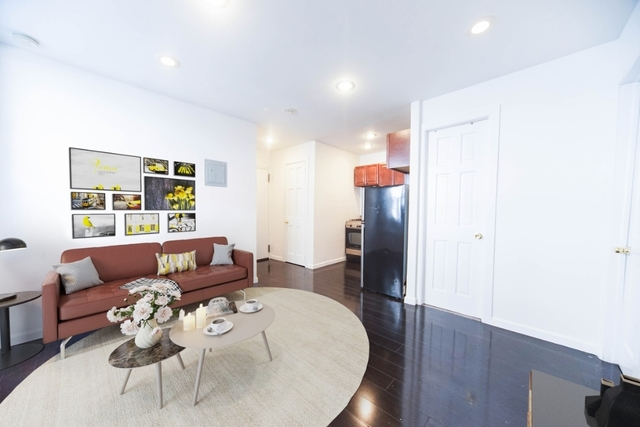 3 Bedrooms, Alphabet City Rental in NYC for $2,395 - Photo 1