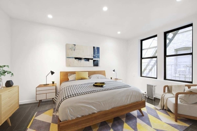 3 Bedrooms, Alphabet City Rental in NYC for $3,438 - Photo 2