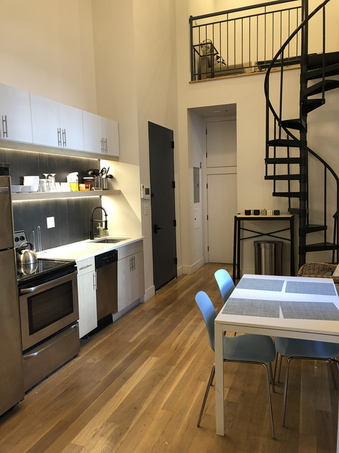 2 Bedrooms, Williamsburg Rental in NYC for $3,450 - Photo 1