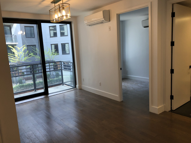 2 Bedrooms, East Williamsburg Rental in NYC for $3,666 - Photo 1