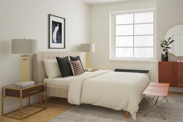 1 Bedroom, Financial District Rental in NYC for $3,798 - Photo 2