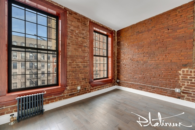 3 Bedrooms, Gramercy Park Rental in NYC for $4,854 - Photo 1