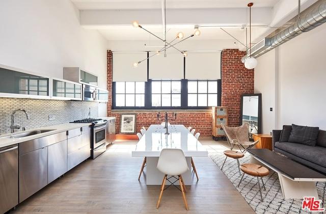 Studio, Arts District Rental in Los Angeles, CA for $3,100 - Photo 1