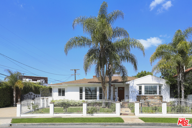 3 Bedrooms, Mid-City West Rental in Los Angeles, CA for $7,250 - Photo 1