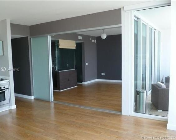 1 Bedroom, Park West Rental in Miami, FL for $2,150 - Photo 2