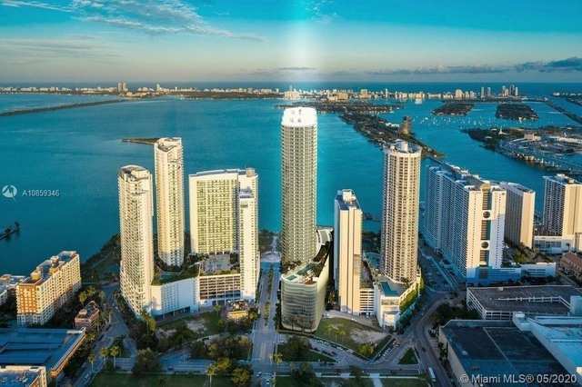 1 Bedroom, Media and Entertainment District Rental in Miami, FL for $2,300 - Photo 1