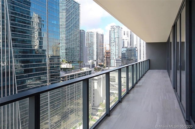 2 Bedrooms, Miami Financial District Rental in Miami, FL for $4,100 - Photo 1