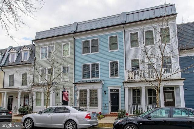 3 Bedrooms, Braddock Road Metro Rental in Washington, DC for $4,750 - Photo 1
