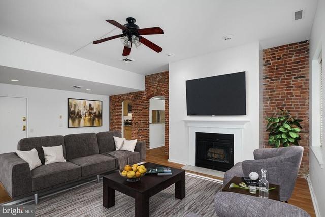 1 Bedroom, Center City East Rental in Philadelphia, PA for $1,750 - Photo 1