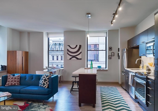 1 Bedroom, Avenue of the Arts South Rental in Philadelphia, PA for $2,330 - Photo 2