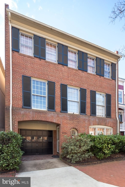 4 Bedrooms, East Village Rental in Washington, DC for $6,600 - Photo 1