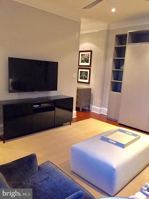Studio, Dupont Circle Rental in Washington, DC for $2,100 - Photo 2