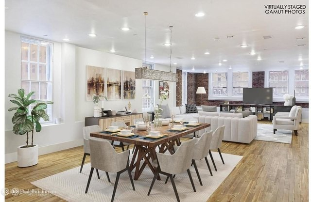 3 Bedrooms, Financial District Rental in NYC for $12,500 - Photo 2