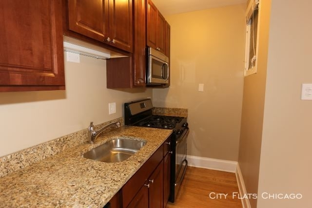 1 Bedroom, Ravenswood Rental in Chicago, IL for $1,324 - Photo 2