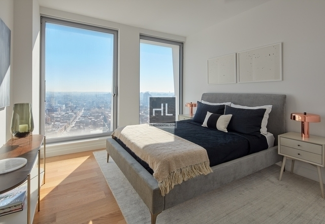 1 Bedroom, Williamsburg Rental in NYC for $5,375 - Photo 1