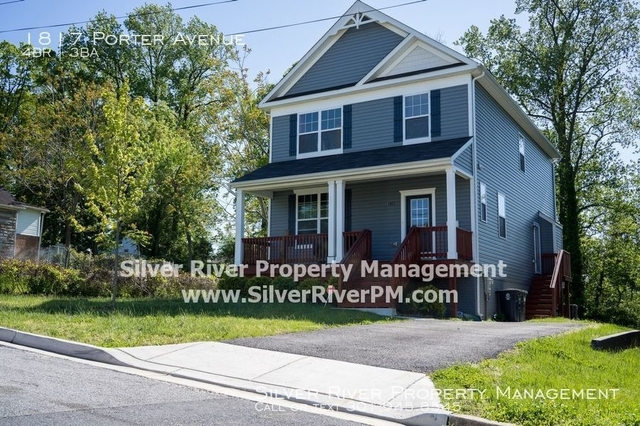 4 Bedrooms, Suitland - Silver Hill Rental in Washington, DC for $2,800 - Photo 1