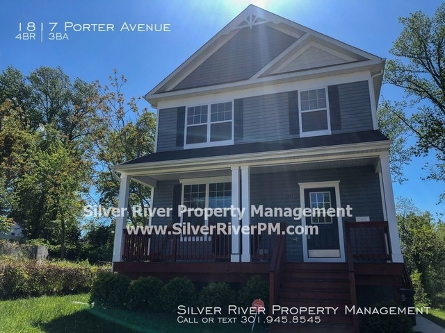 4 Bedrooms, Suitland - Silver Hill Rental in Washington, DC for $2,800 - Photo 2