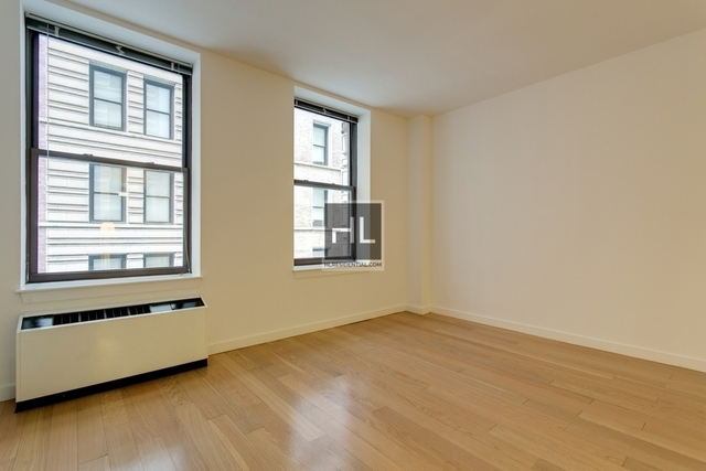 Studio, Financial District Rental in NYC for $3,425 - Photo 2