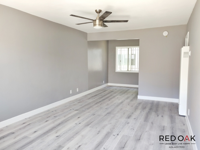 1 Bedroom, Mid City Rental in Los Angeles, CA for $1,850 - Photo 2