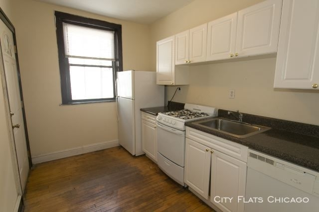 2 Bedrooms, Lakeview Rental in Chicago, IL for $1,524 - Photo 2