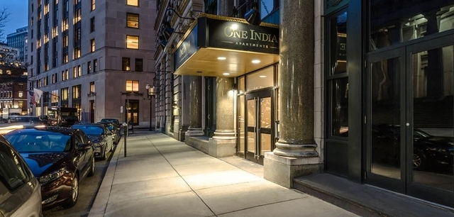 2 Bedrooms, Financial District Rental in Boston, MA for $3,770 - Photo 1