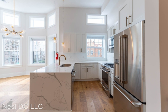 2 Bedrooms, Pleasant Plains Rental in Washington, DC for $3,600 - Photo 2