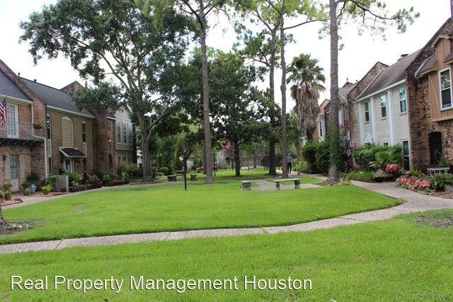 3 Bedrooms, Walnut Bend Rental in Houston for $1,375 - Photo 1
