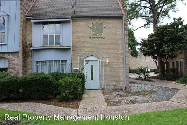 3 Bedrooms, Walnut Bend Rental in Houston for $1,375 - Photo 2