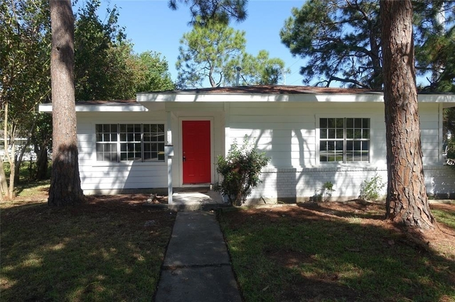 3 Bedrooms, Rosewood Rental in Houston for $1,150 - Photo 1