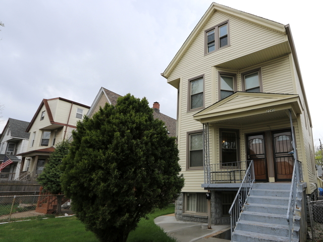 2 Bedrooms, Hanson Park Rental in Chicago, IL for $1,400 - Photo 1