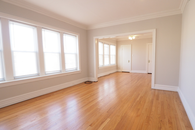 1 Bedroom, Arcadia Terrace Rental in Chicago, IL for $1,150 - Photo 2