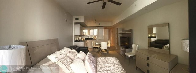 Studio, Miami Financial District Rental in Miami, FL for $2,030 - Photo 2