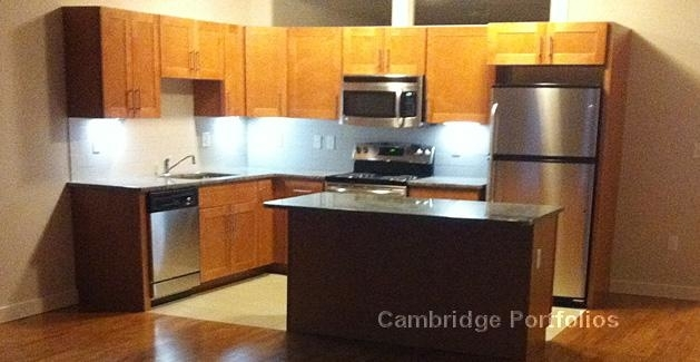 1 Bedroom, Cambridgeport Rental in Boston, MA for $2,950 - Photo 2