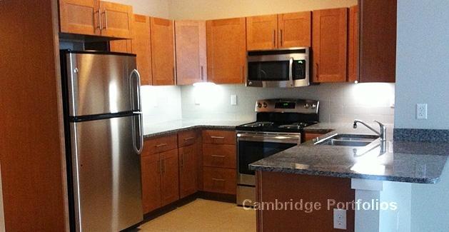 1 Bedroom, Cambridgeport Rental in Boston, MA for $2,950 - Photo 1