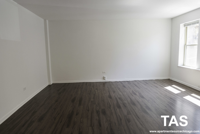 1 Bedroom, Margate Park Rental in Chicago, IL for $1,350 - Photo 2