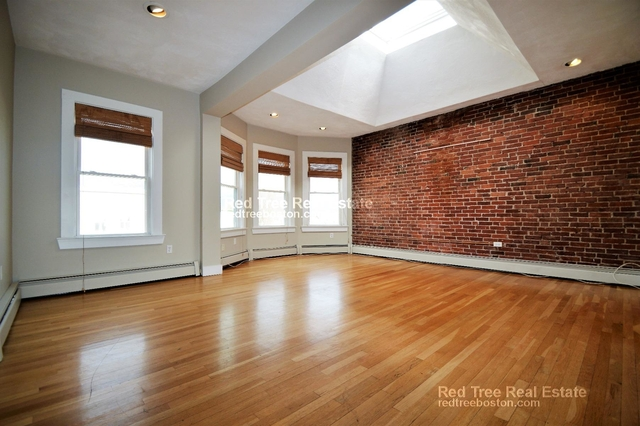 1 Bedroom, Inman Square Rental in Boston, MA for $3,500 - Photo 1