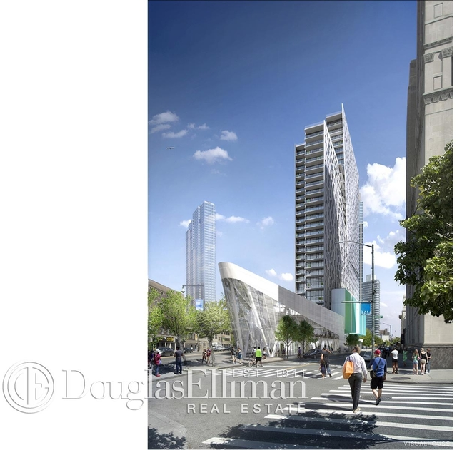 1 Bedroom, Fort Greene Rental in NYC for $3,990 - Photo 2