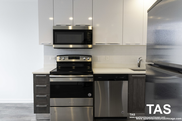 1 Bedroom, Margate Park Rental in Chicago, IL for $1,250 - Photo 1