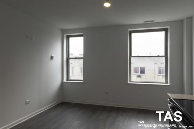 1 Bedroom, Margate Park Rental in Chicago, IL for $1,250 - Photo 2