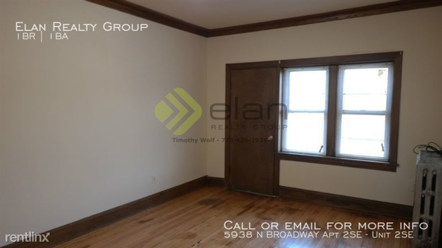 1 Bedroom, Lake View East Rental in Chicago, IL for $1,000 - Photo 1