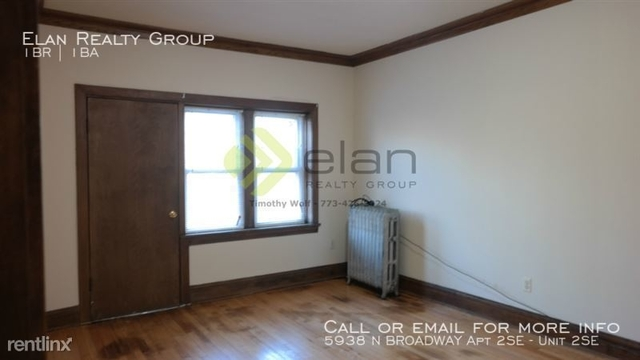 1 Bedroom, Lake View East Rental in Chicago, IL for $1,000 - Photo 2